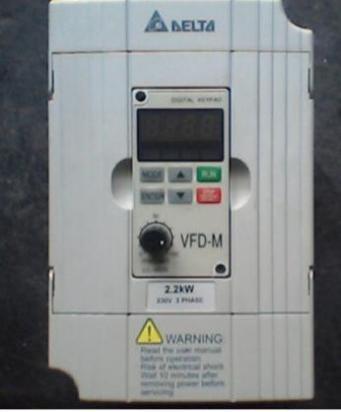 西安台达变频器代理VFD037M43A