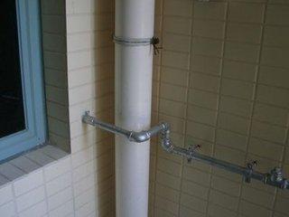 深圳外墙水管安装厂家
