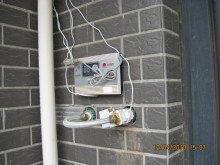 深圳专业外墙水管安装团队