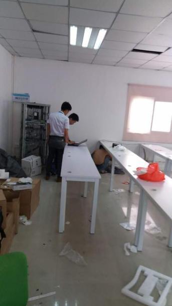深圳闭路监控安装公司