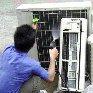 随州家电维修_空调维修