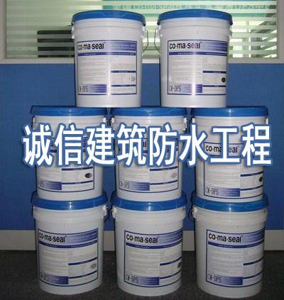 珠海市诚信建筑防水工程有限公司