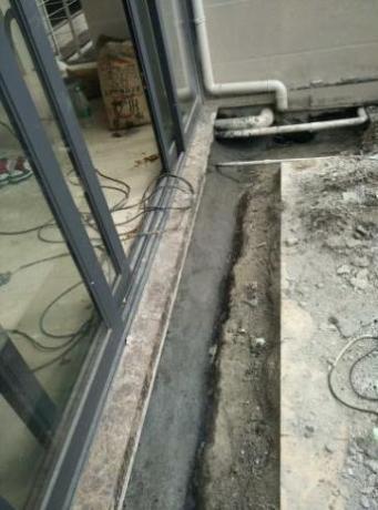 珠海阳台防水补漏,专业阳台防水补漏,防水补漏公司
