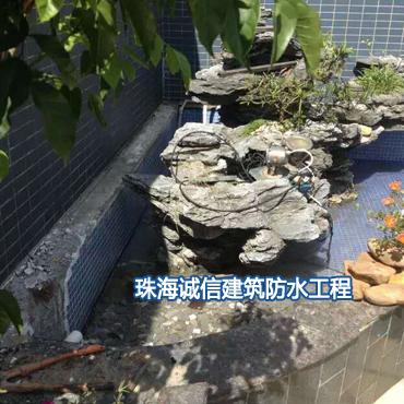 珠海楼顶防水补漏 专业珠海楼顶防水补漏
