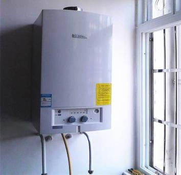 西安热水器维修不出水故障问题
