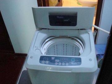 西安洗衣机维修如何解决水管漏水和漏电问题