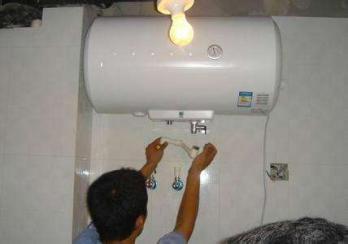 西安热水器专业维修服务范围