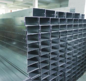 惠州镀锌线槽生产厂家