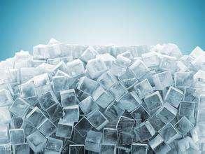 西安冰块配送量大价格更优惠