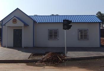 永州轻钢结构彩钢板房
