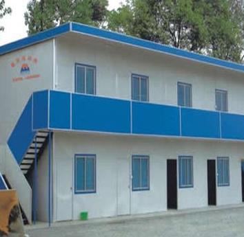 永州活动板房 永州钢构 质量保证