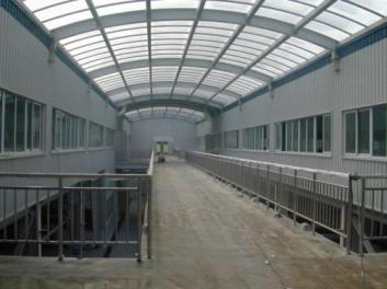 永州钢结构厂房|钢结构厂房特点
