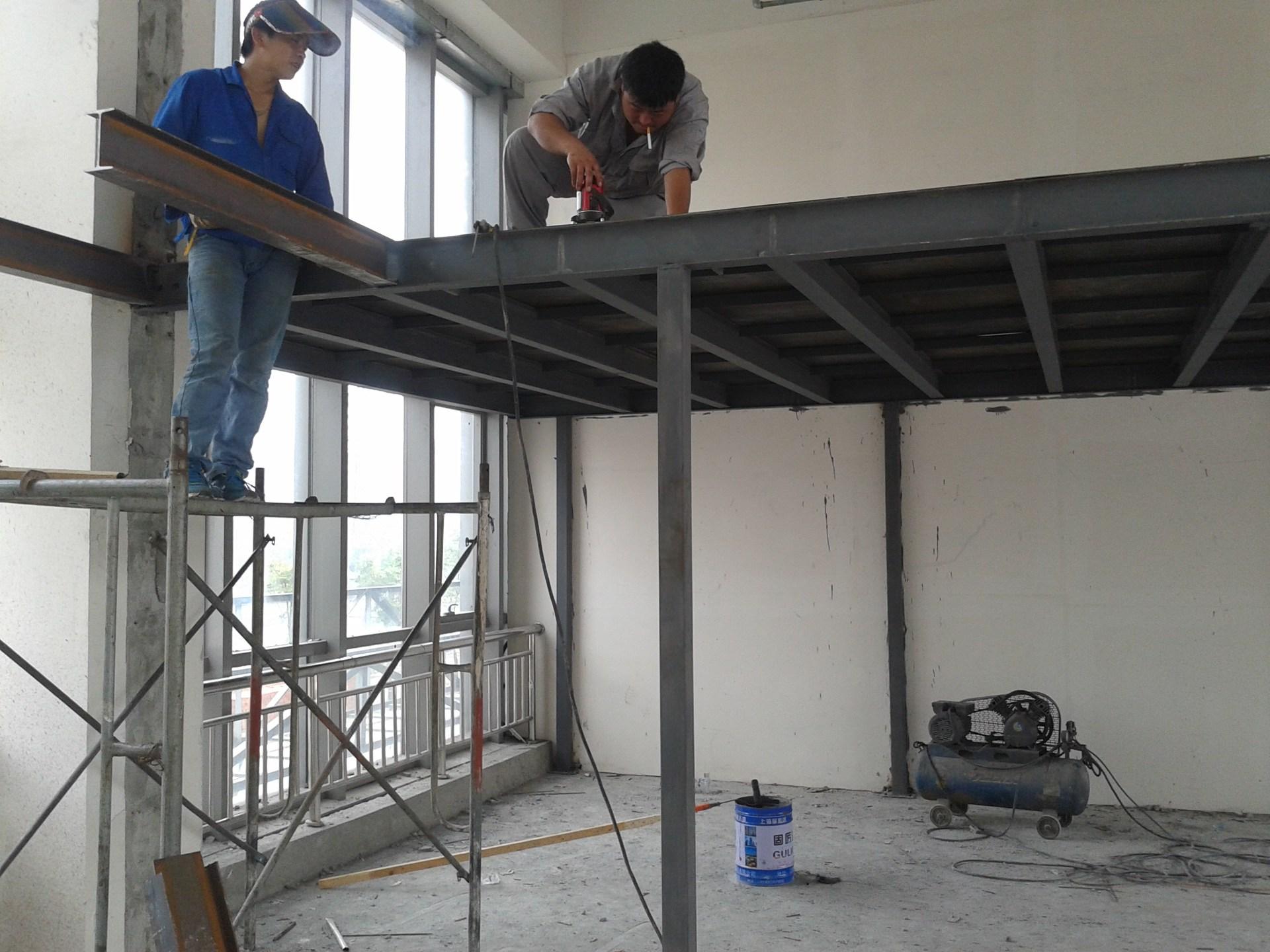 永州活动房定制-活动房安装