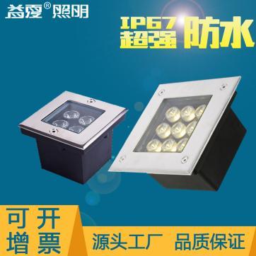 山西LED投光灯优点