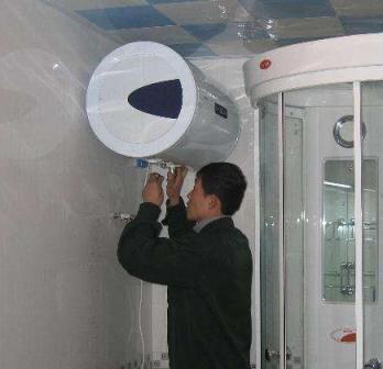 温州专业热水器维修