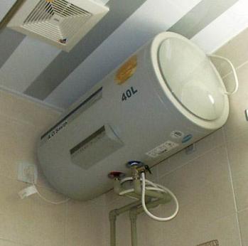 温州热水器维修常见故障