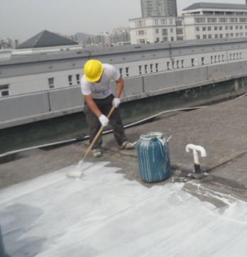 南京防水补漏