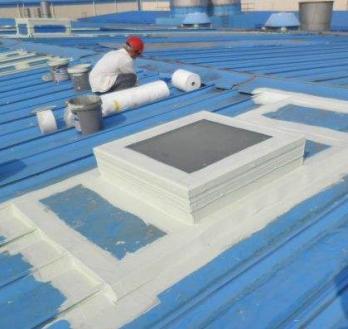 南京专业防水补漏