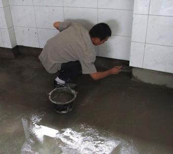 南京防水补漏公司哪家专业