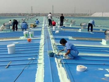 南京防水补漏步骤