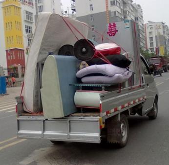 十堰小型搬家
