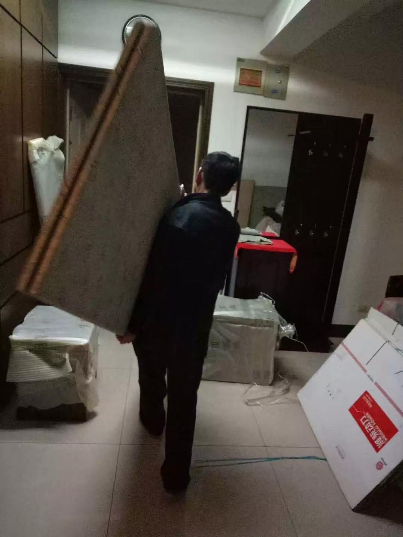搬家时如何处理冰箱
