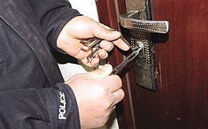 专业单县开锁技术