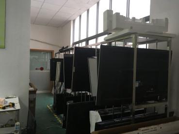南宁电视机维修市场