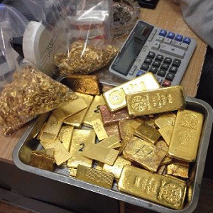 台州金尊黄金珠宝名表回收