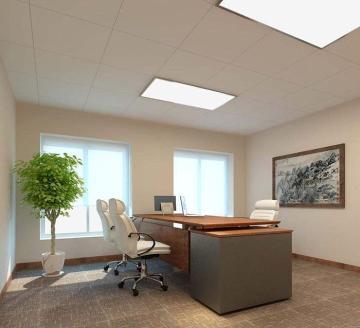 南昌装修队浅析办公室的装修设计具有哪些要点