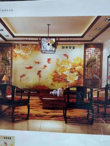 温州装饰浅析乳胶漆和壁纸的环保对比性