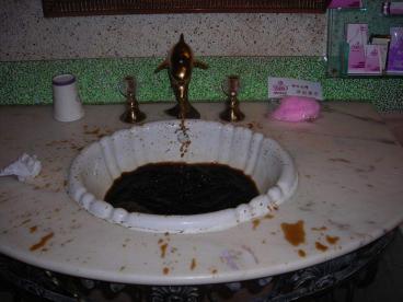 西安水管清洗服务好