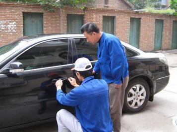 白云区开汽车锁整理遥控钥匙丢失的应对方法