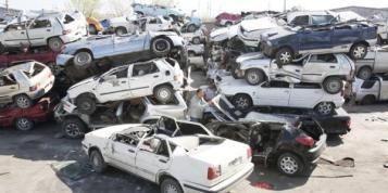 福州报废车回收之各类机动车报废使用年限