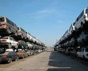 福州机动车回收