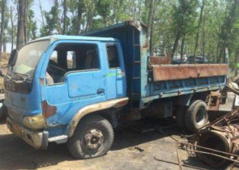 怎样报废本机动车_福州机动车回收