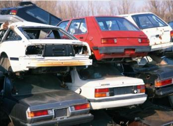 报废汽车非法回流有哪些隐患_福州报废车回收
