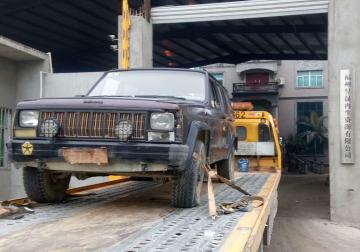 福州报废车回收 取消总量控制以促进发展