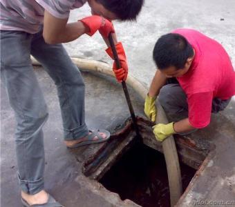 昆明地区管道疏通工程节假日不休息