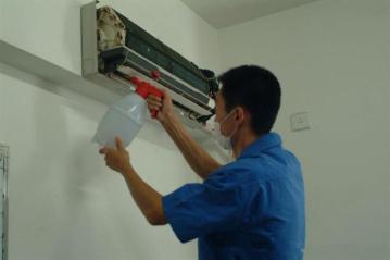 专业聊城空调维修为您提供最专业的服务