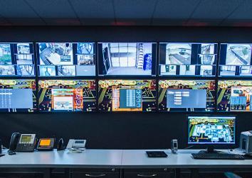 兰州停车场收费系统_专业弱电工程