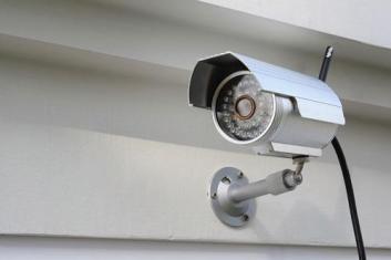 兰州监控安装上门服务