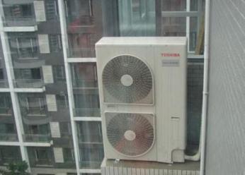 梁溪区空调维修