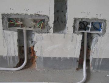 延吉水电维修电路安装改造