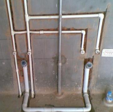 延吉水电维修、水电安装