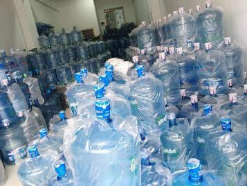 南昌桶装水配送|一个电话送水到家