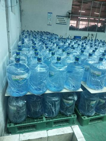 南昌桶装水配送