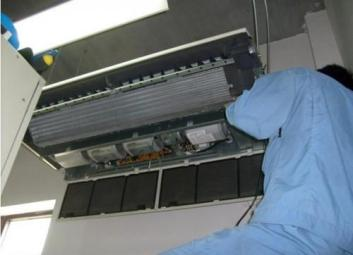 金华中央空调安装维修承诺修不好不收费