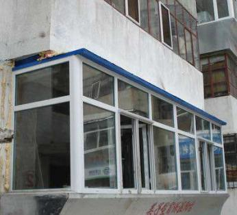 齐齐好的铝塑门窗公司
