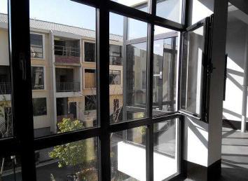 齐齐哈尔铝塑门窗 专业团队 换窗纱步骤